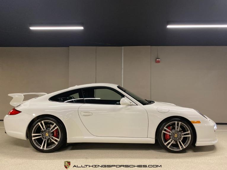 2012 Porsche 911 Carrera S Manual Trans.