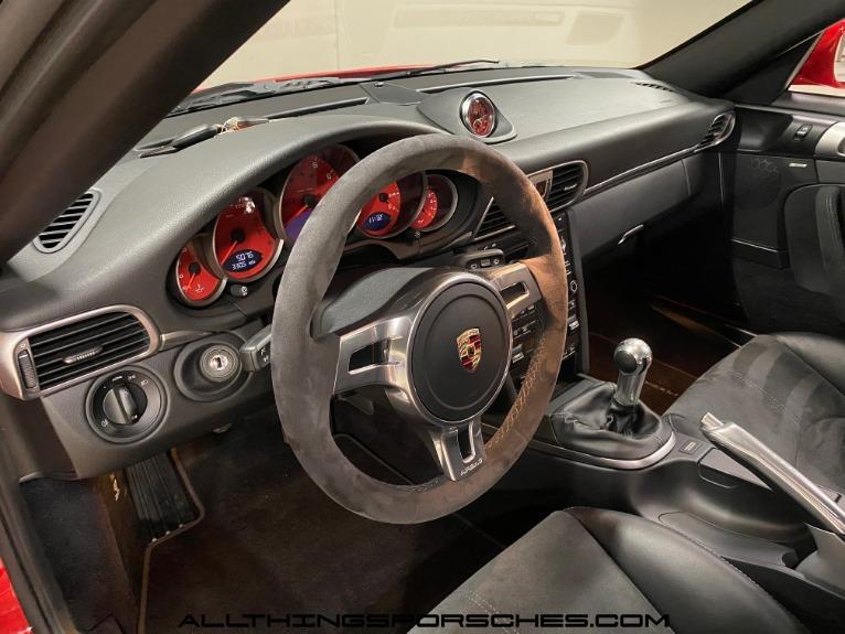 Used-2012-Porsche-911-Carrera-4-GTS