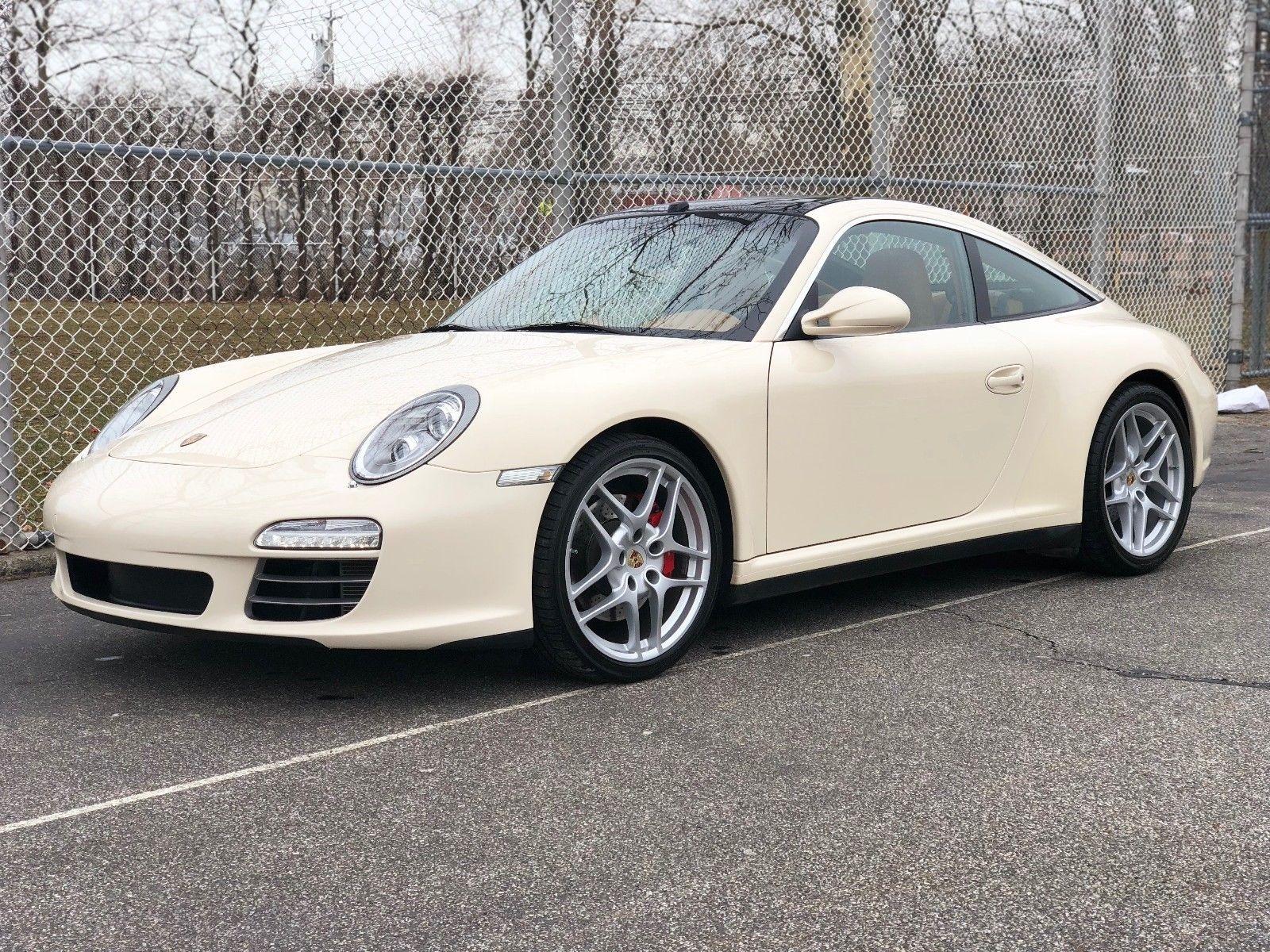 2012 Porsche 911 Targa 4s Stock 3110 For Sale Near Sunny