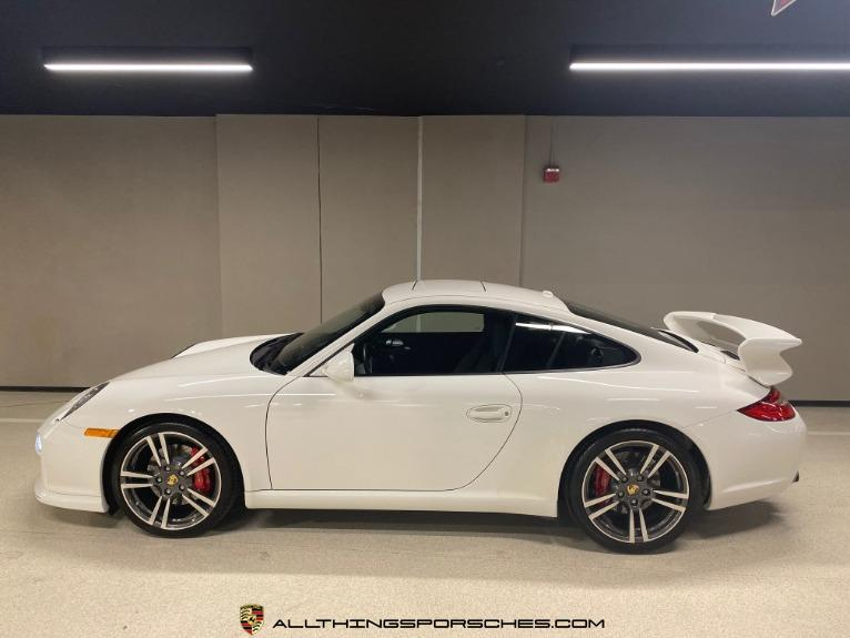 Used-2012-Porsche-911-Carrera-S-Manual-Trans