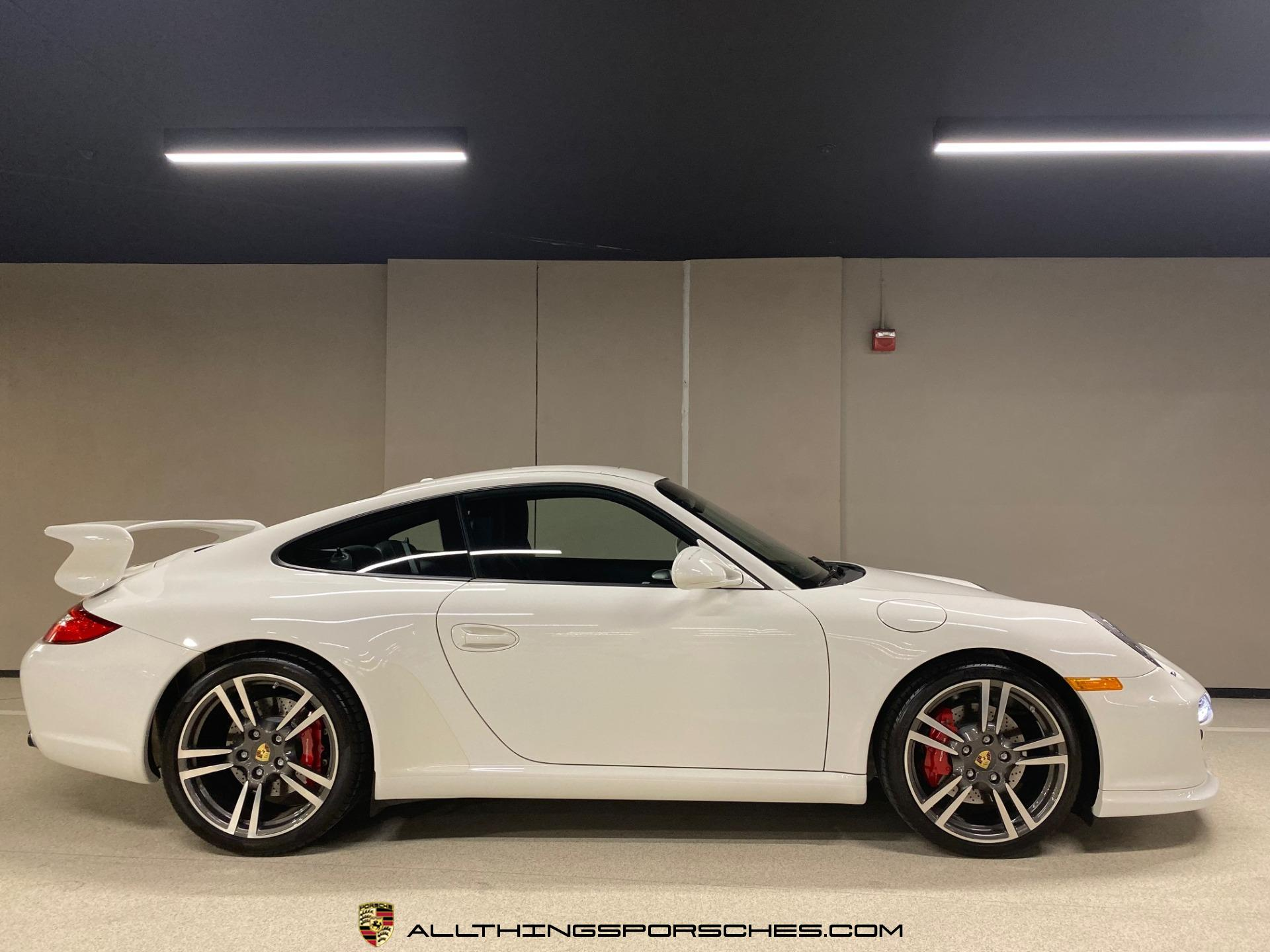 Used 2012 Porsche 911 Carrera S | North Miami Beach, FL