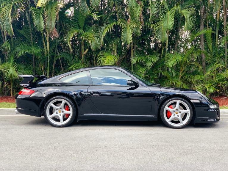Used-2006-Porsche-911-Carrera-S-Factory-Aerokit