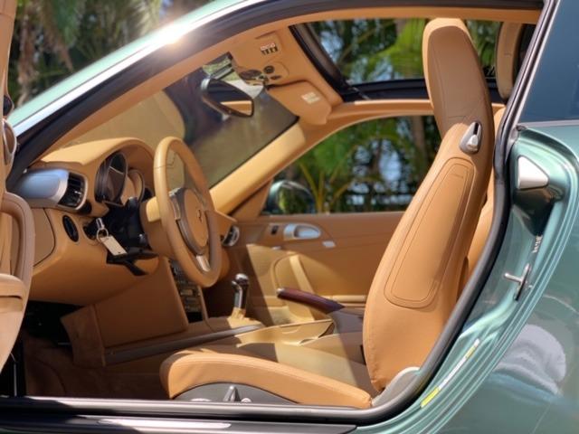 Used-2009-Porsche-911-9972-Targa-4S-Manual-Trans