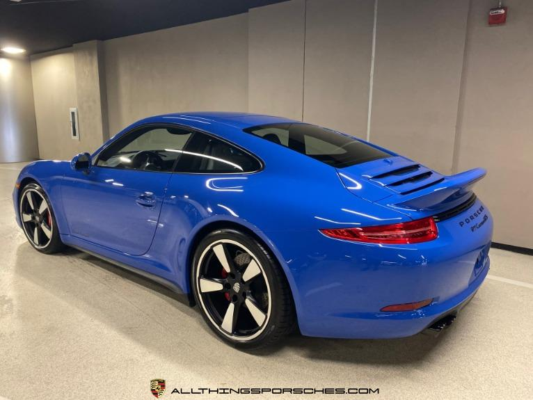 Used-2016-Porsche-911-Carrera-GTS