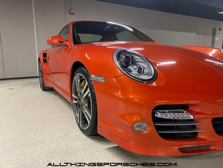 Used-2010-Porsche-911-Turbo-Paint-To-Sample-PDK-Trans