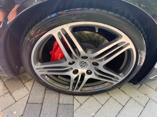 Used-2009-Porsche-911-Carrera-S-Cabriolet-Manual-Trans