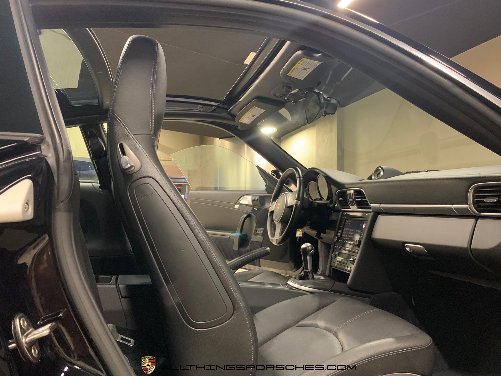 Used-2010-Porsche-911-Targa-4S