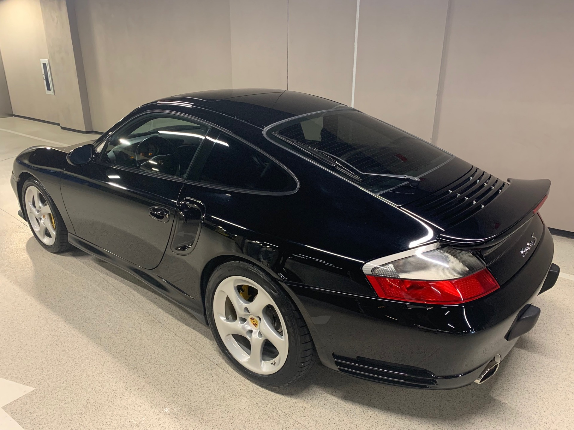 Used-2005-Porsche-911-Turbo-S-Manual-Trans