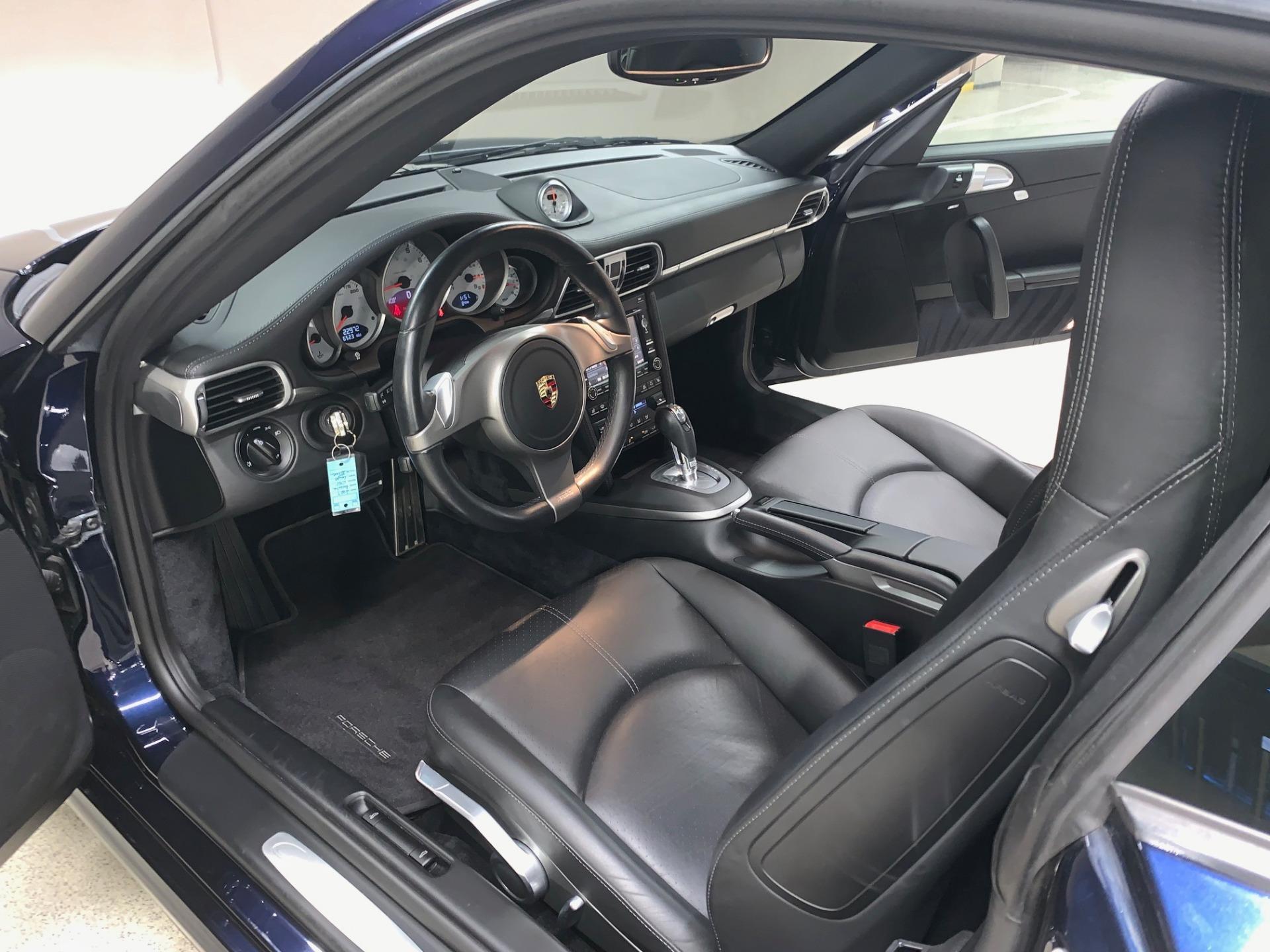 Used-2009-Porsche-911-Carrera-4S