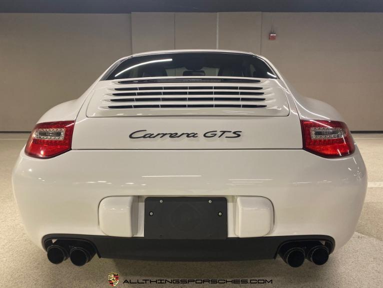 Used-2011-Porsche-911-Carrera-GTS-Manual-Trans