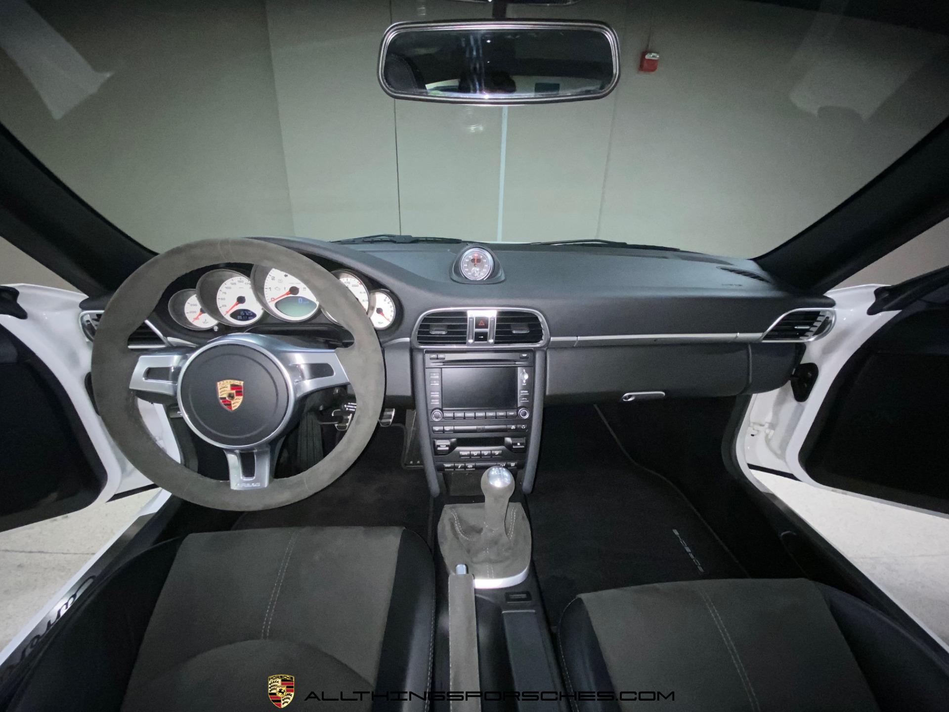 Used-2011-Porsche-911-Carrera-GTS