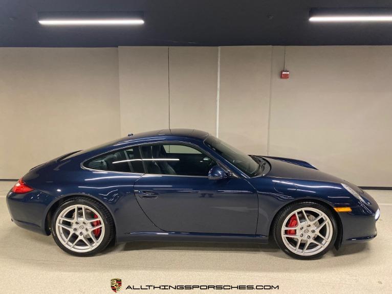 Used-2010-Porsche-911-Carrera-S
