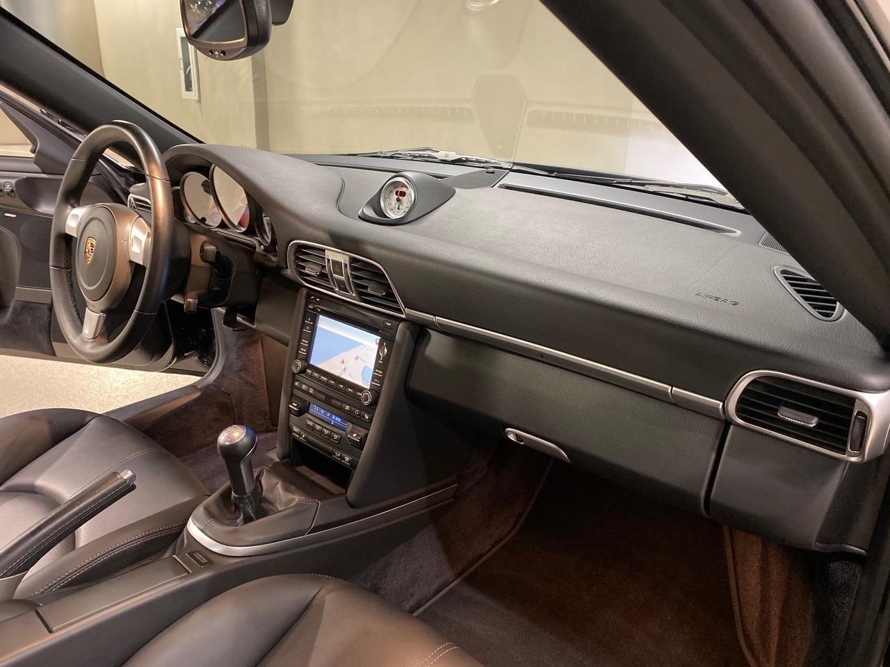 Used-2009-Porsche-911-Carrera-S