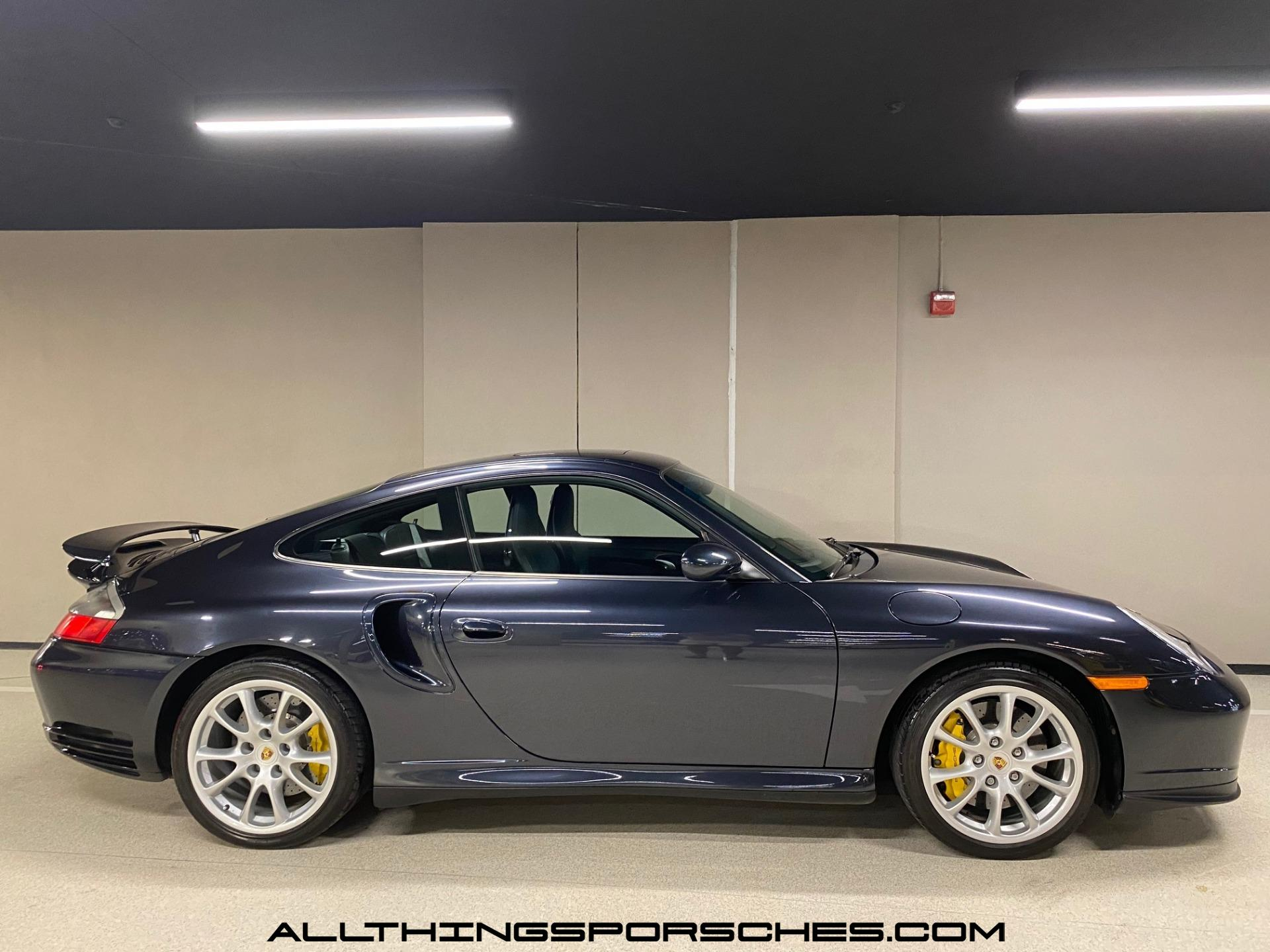 Used 2005 Porsche 911 Turbo S | North Miami Beach, FL