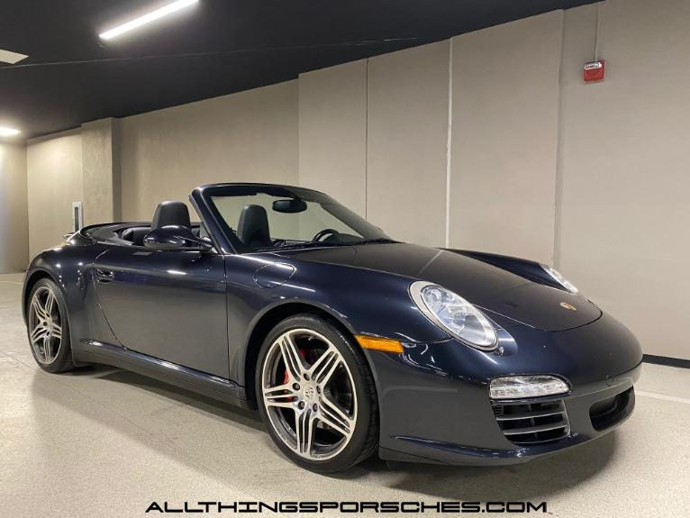 Used-2010-Porsche-911-Carrera-4S