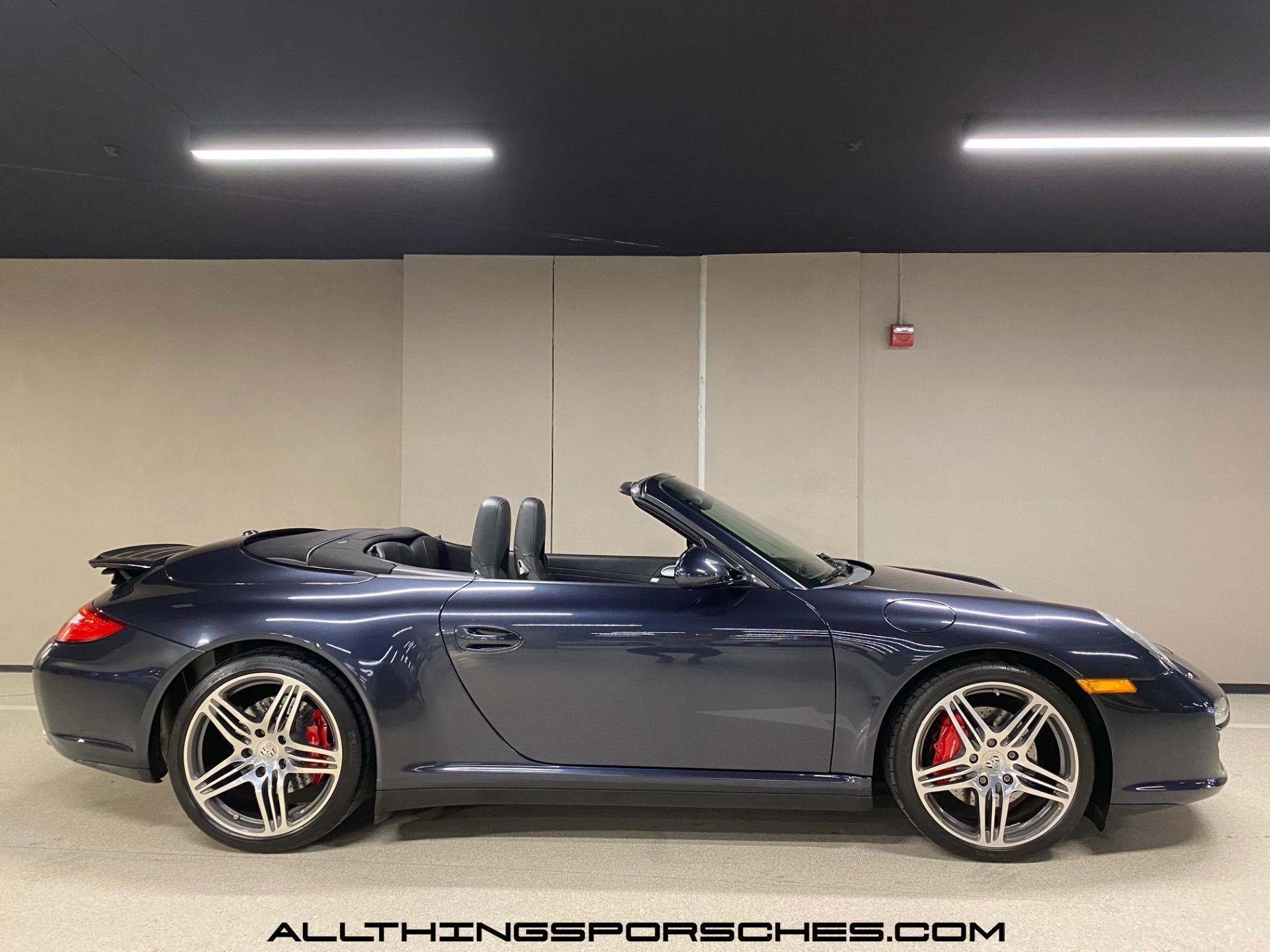 Used 2010 Porsche 911 Carrera 4S | North Miami Beach, FL