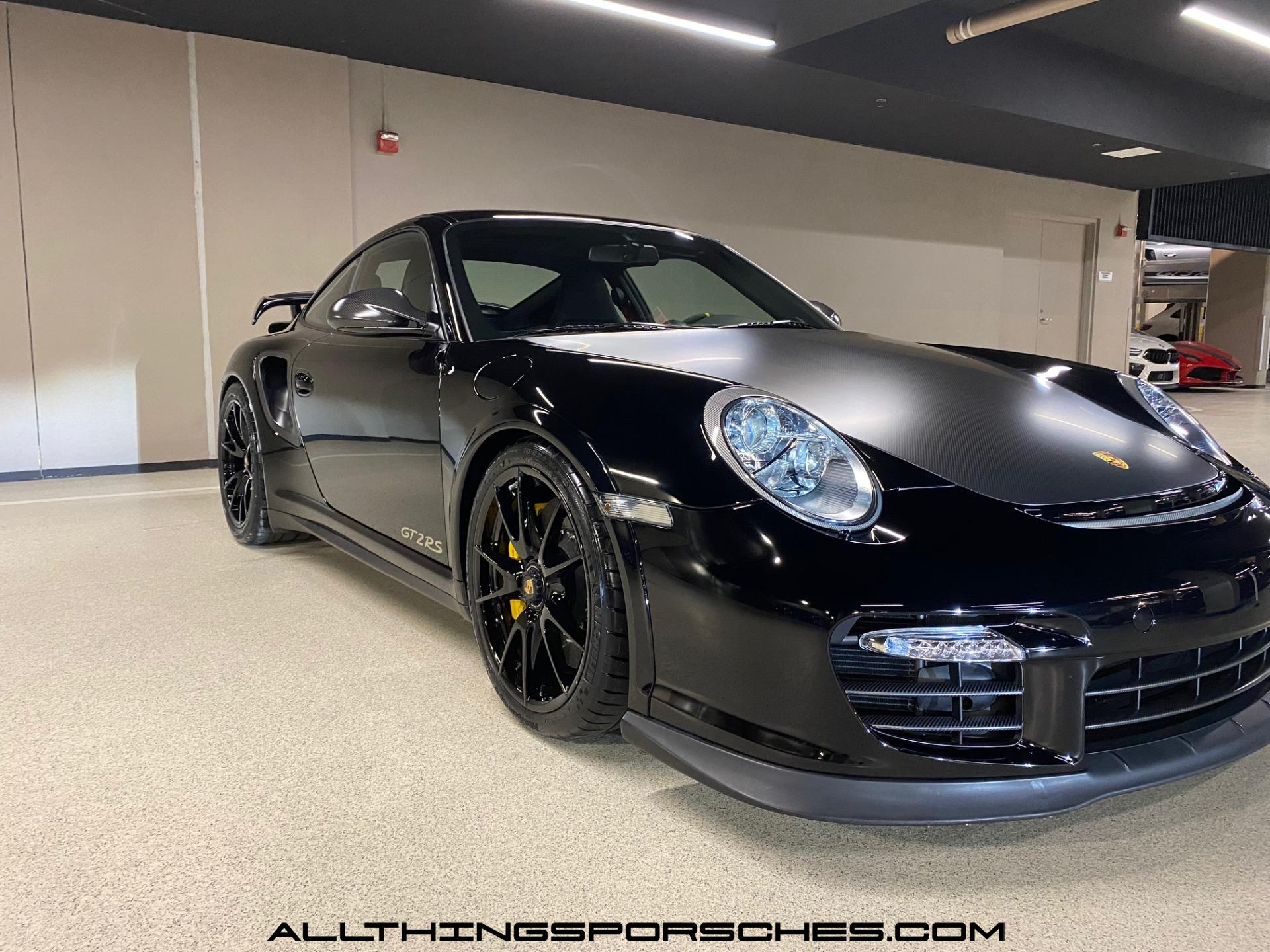 Used-2011-Porsche-911-GT2-RS