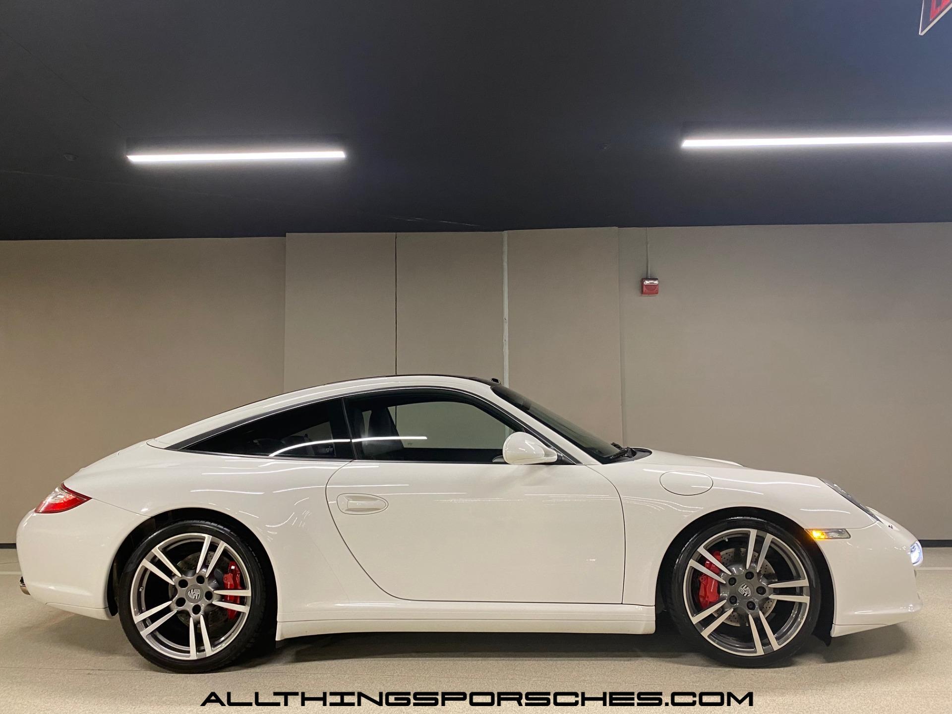 Used 2012 Porsche 911 Targa 4S | North Miami Beach, FL