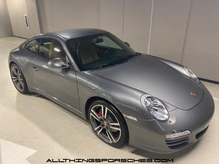 Used-2009-Porsche-911-Carrera-4S
