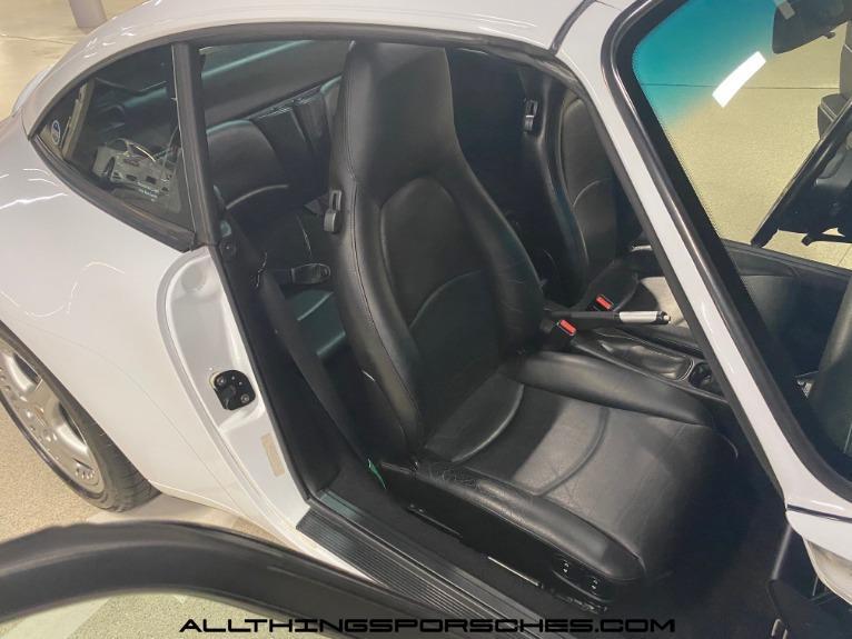 Used-1998-Porsche-911-Carrera