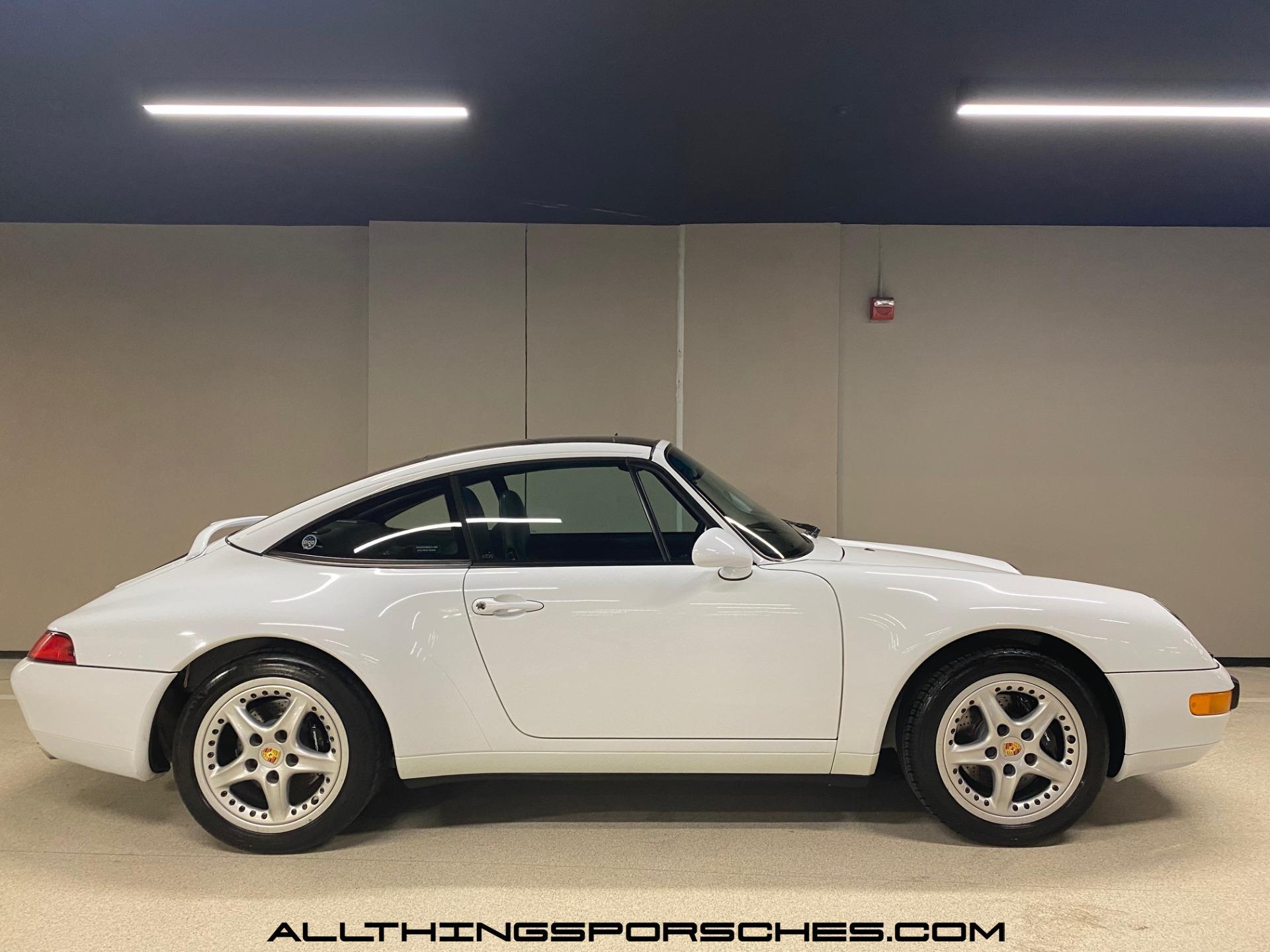 Used 1998 Porsche 911 Carrera | North Miami Beach, FL