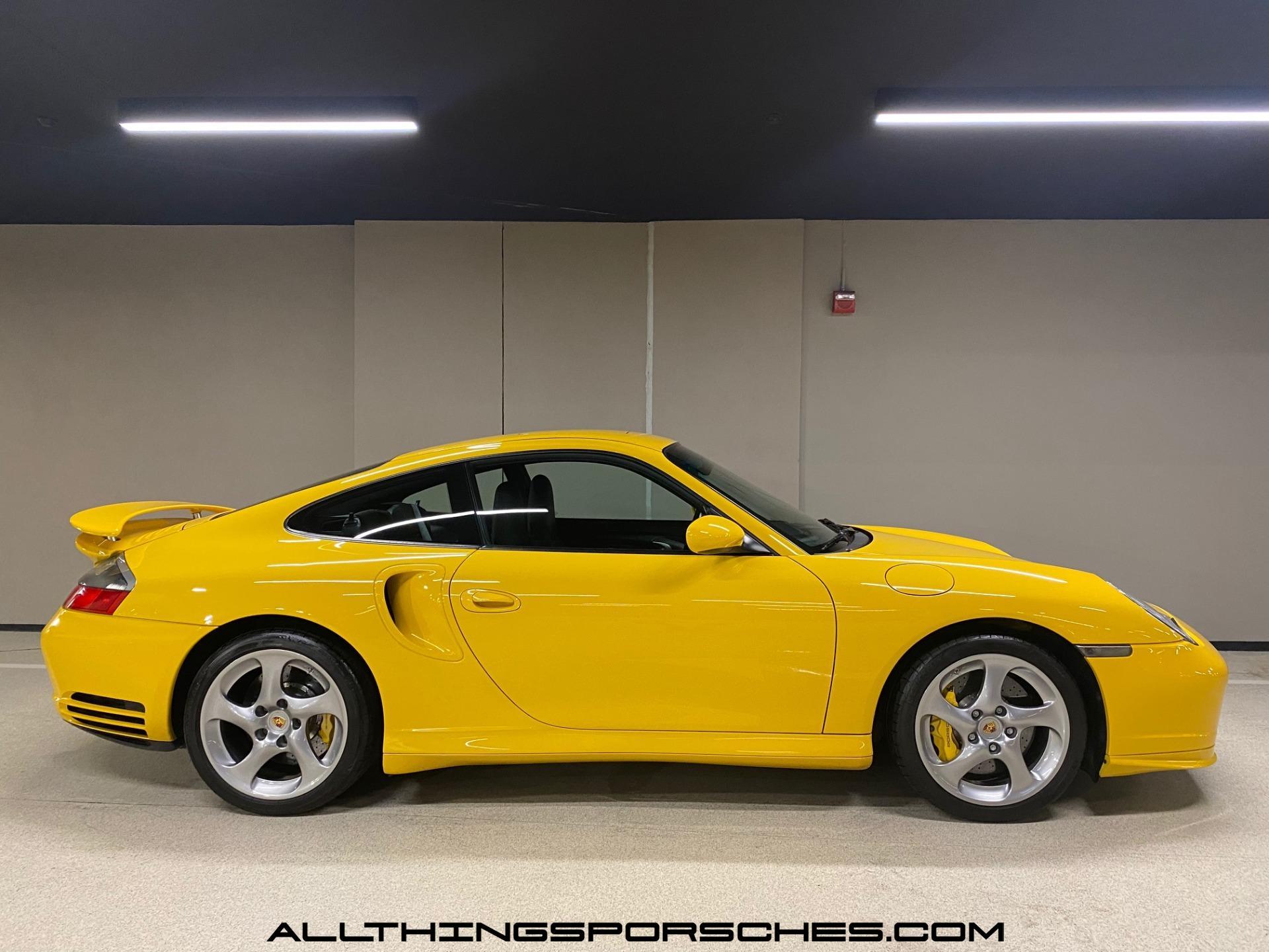 Used 2005 Porsche 911 Turbo S | North Miami Beach, FL