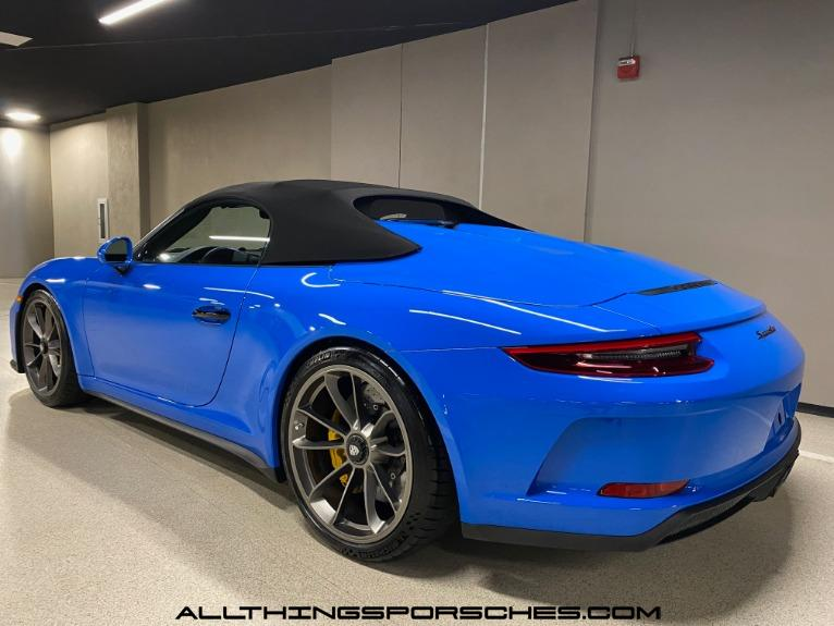 Used-2019-Porsche-911-Speedster