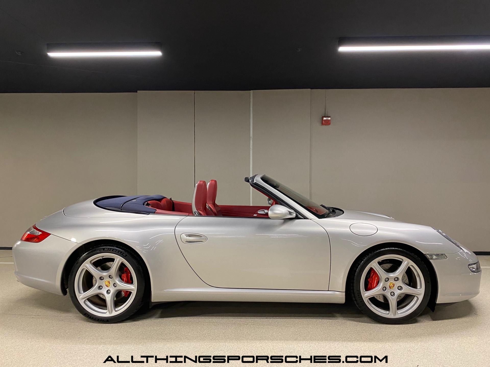 Used 2008 Porsche 911 Carrera S | North Miami Beach, FL
