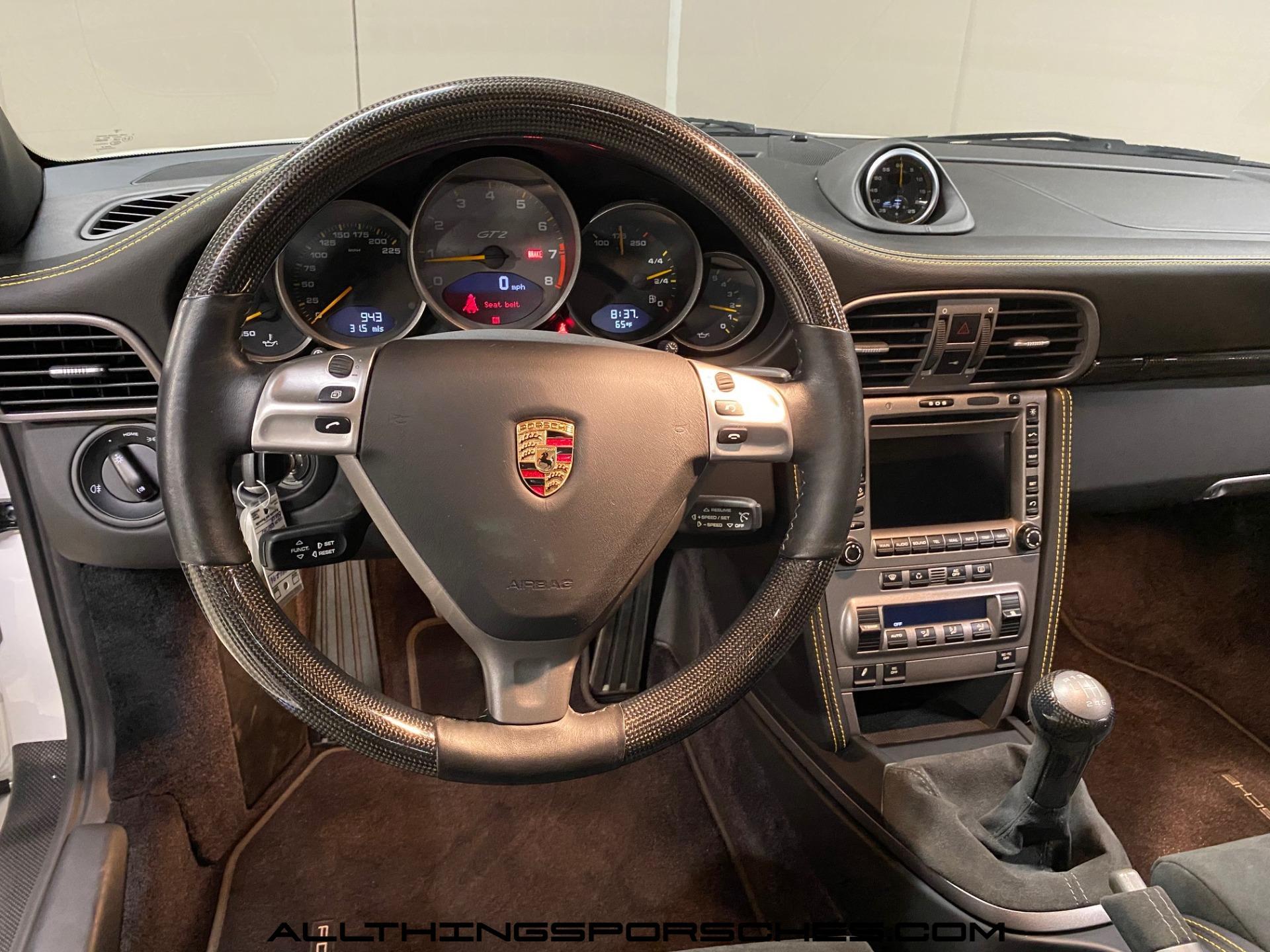 Used-2008-Porsche-911-GT2