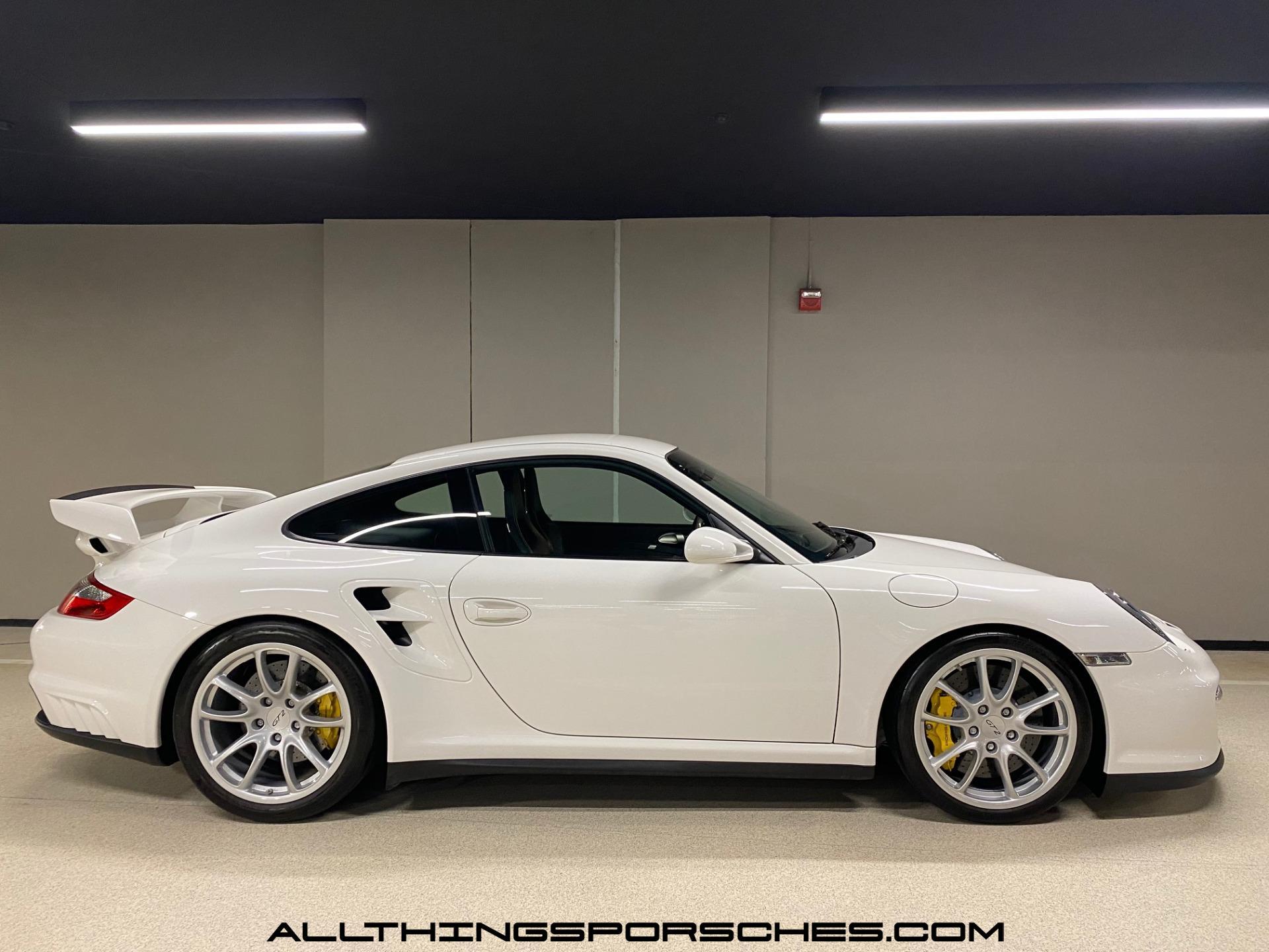 Used 2008 Porsche 911 GT2 | North Miami Beach, FL