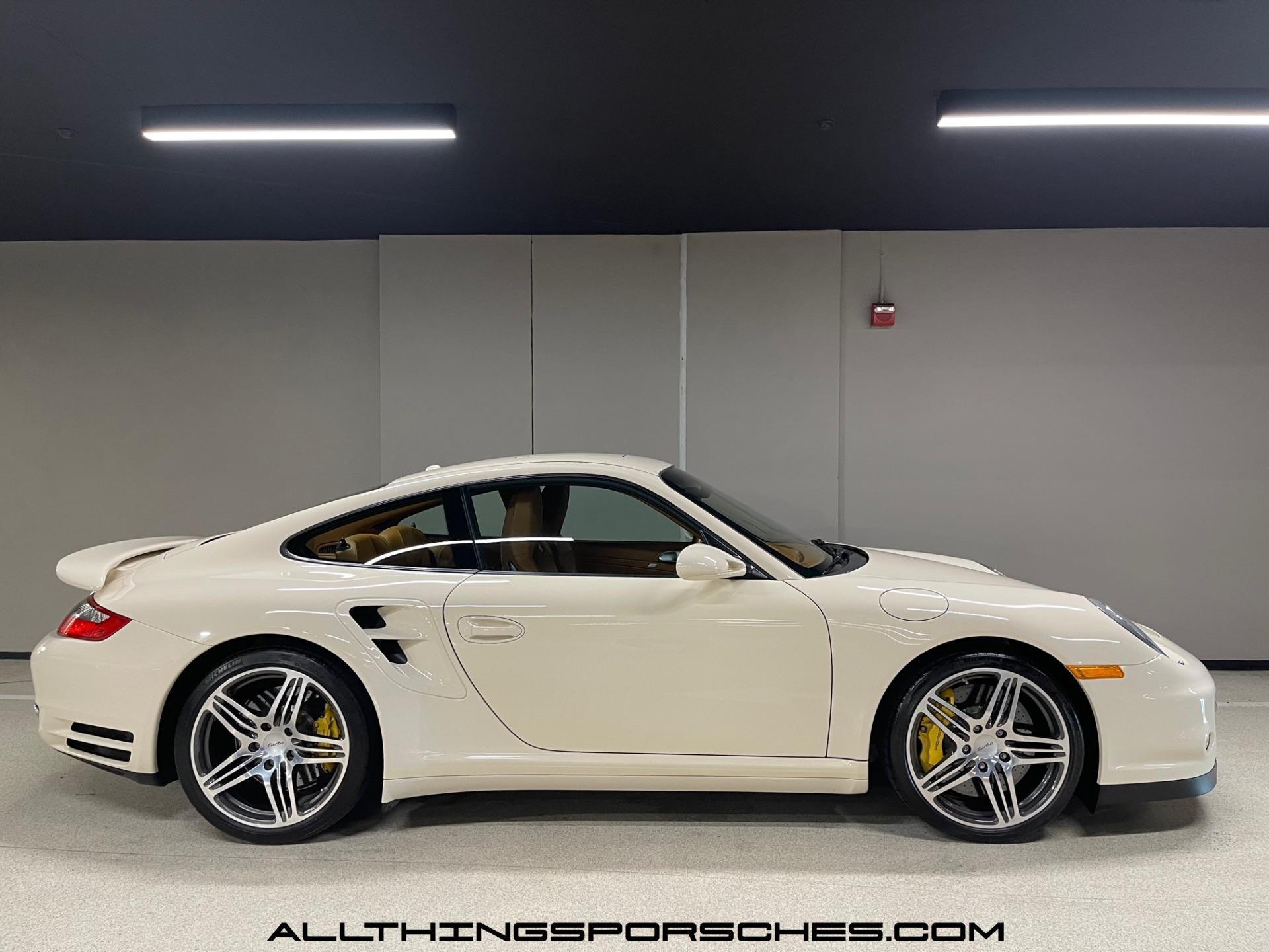 Used 2009 Porsche 911 Turbo | North Miami Beach, FL