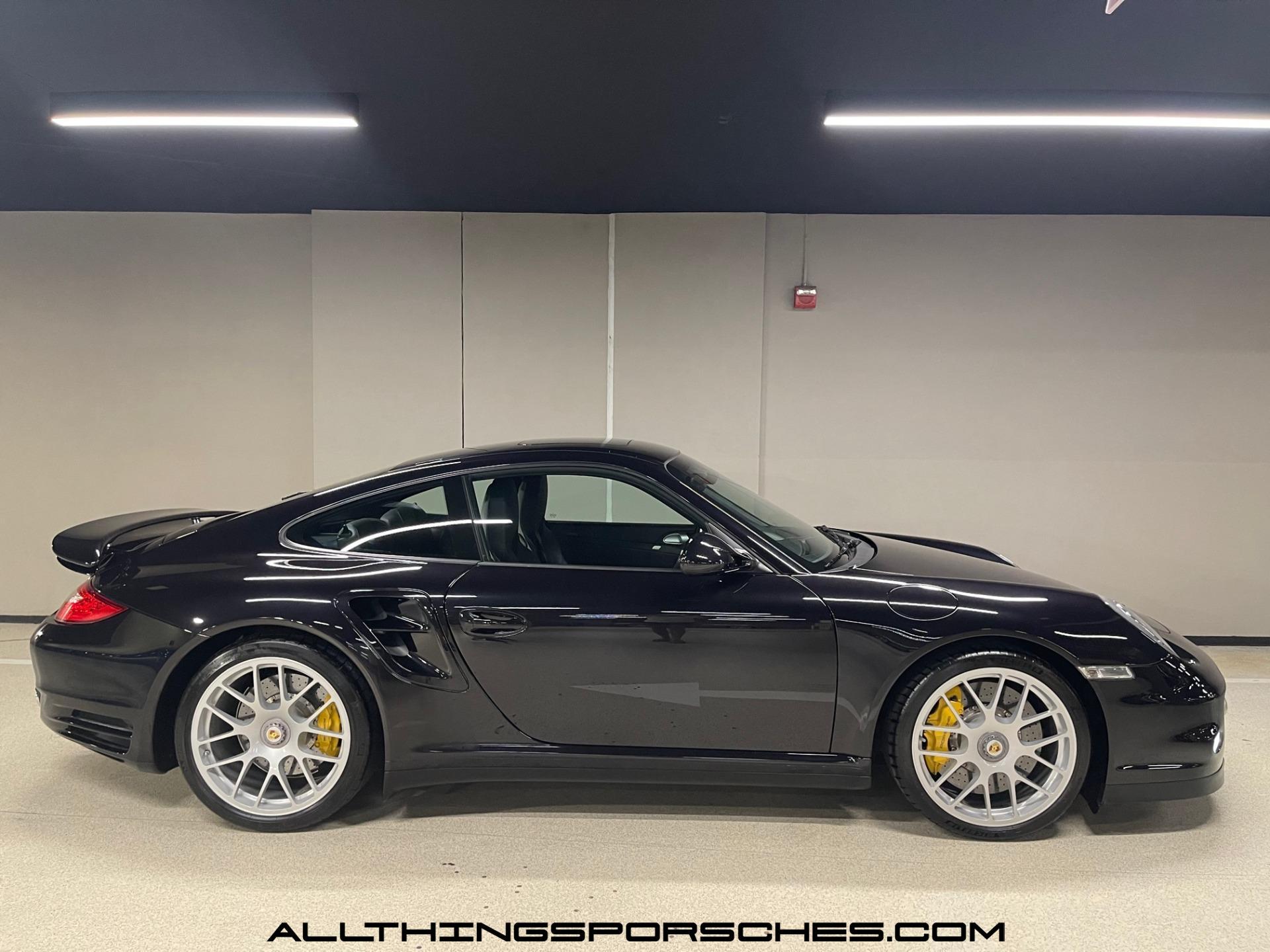 Used 2010 Porsche 911 Turbo Coupe   North Miami Beach, FL