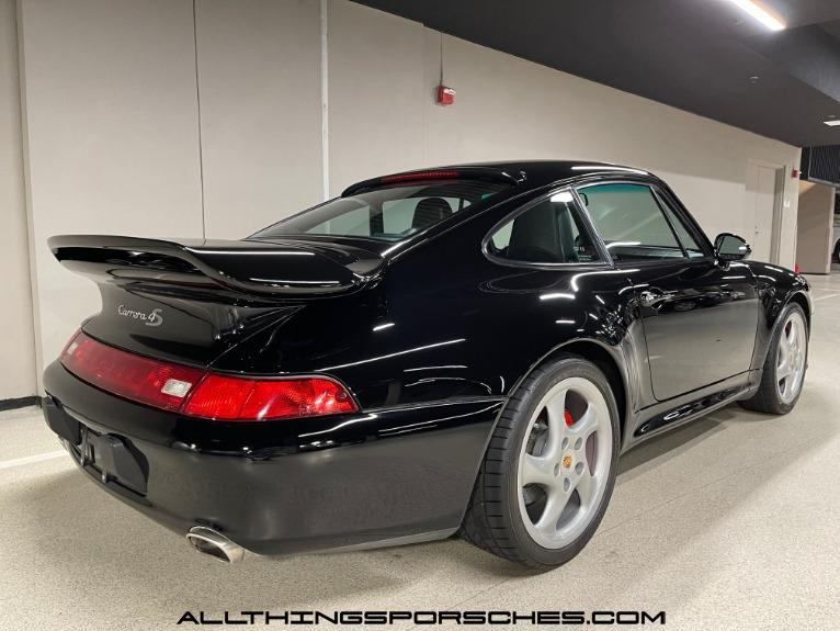 Used-1996-Porsche-911-Carrera-4S