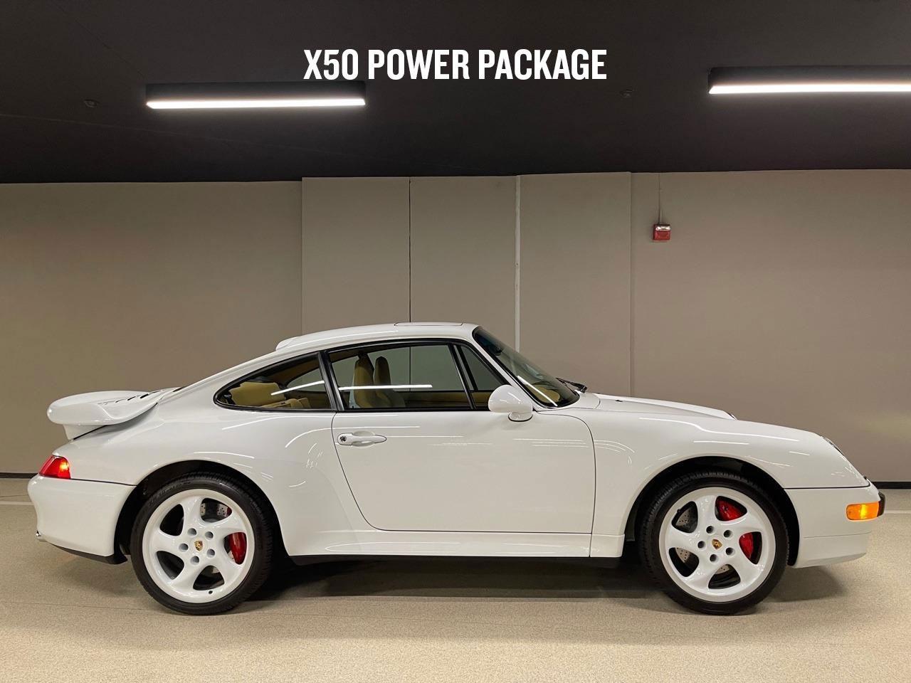 Used 1997 Porsche 911 Turbo | North Miami Beach, FL
