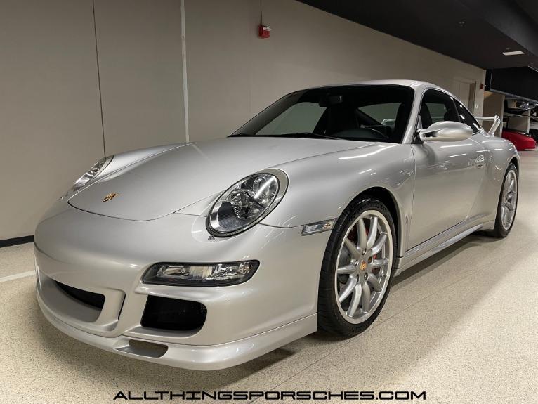 Used-2008-Porsche-911-Carrera-4S