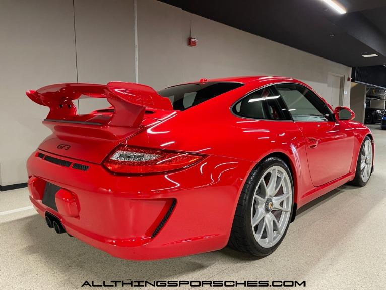 Used-2011-Porsche-911-GT3