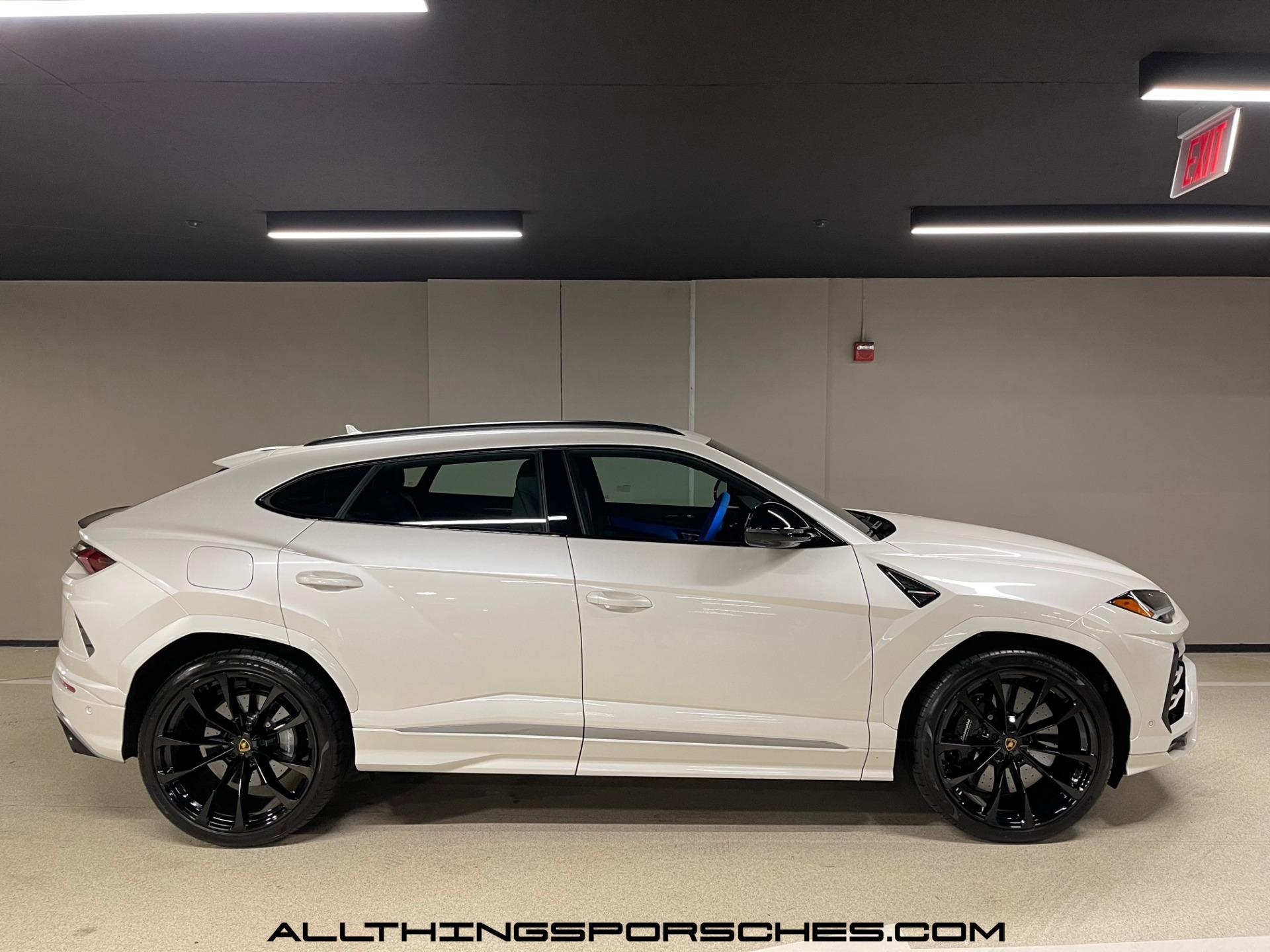 Used 2021 Lamborghini Urus  | North Miami Beach, FL