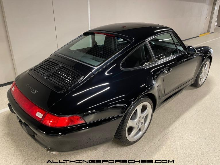 Used-1997-Porsche-911-Carrera-S