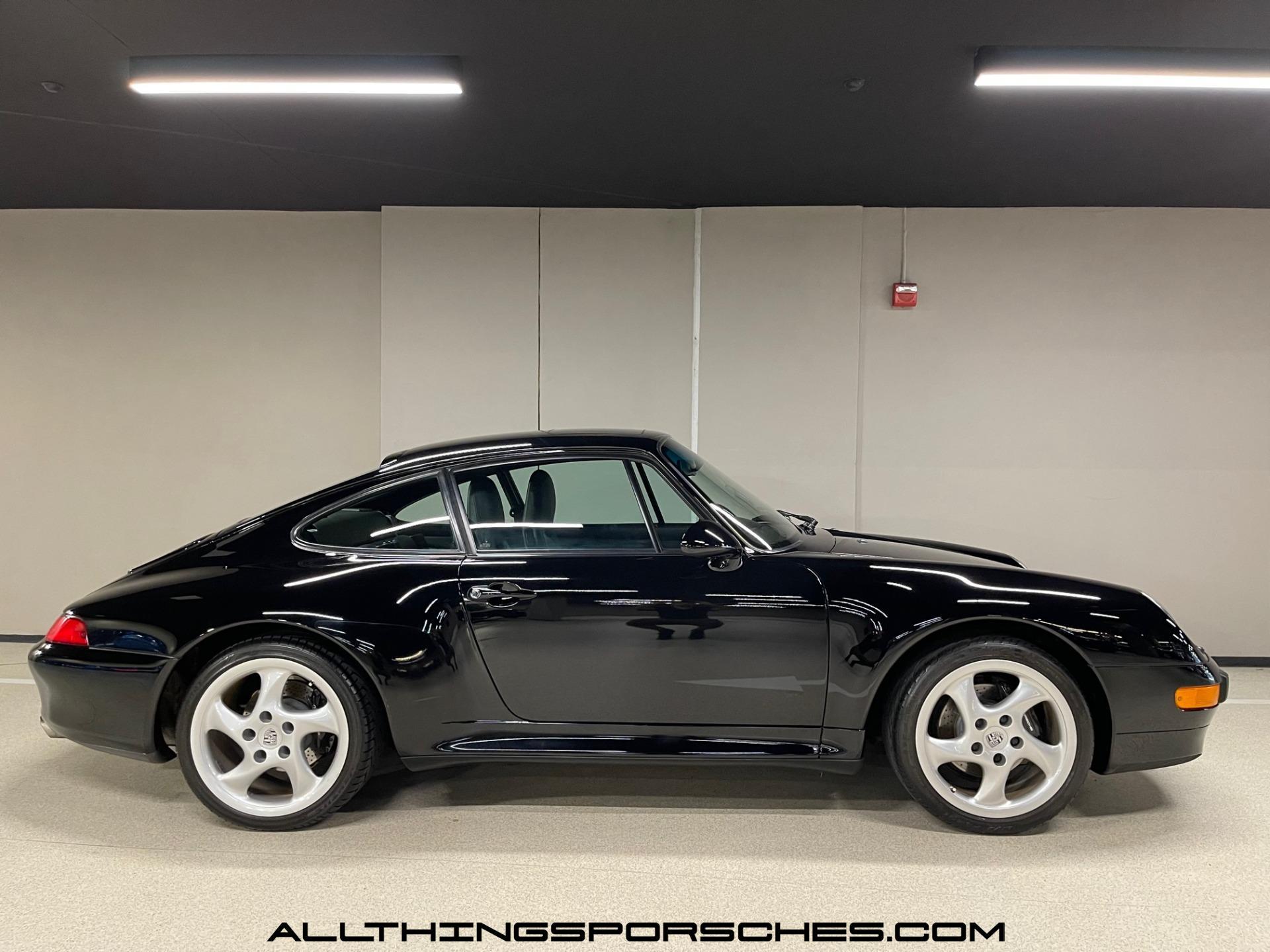 Used 1997 Porsche 911 Carrera S | North Miami Beach, FL