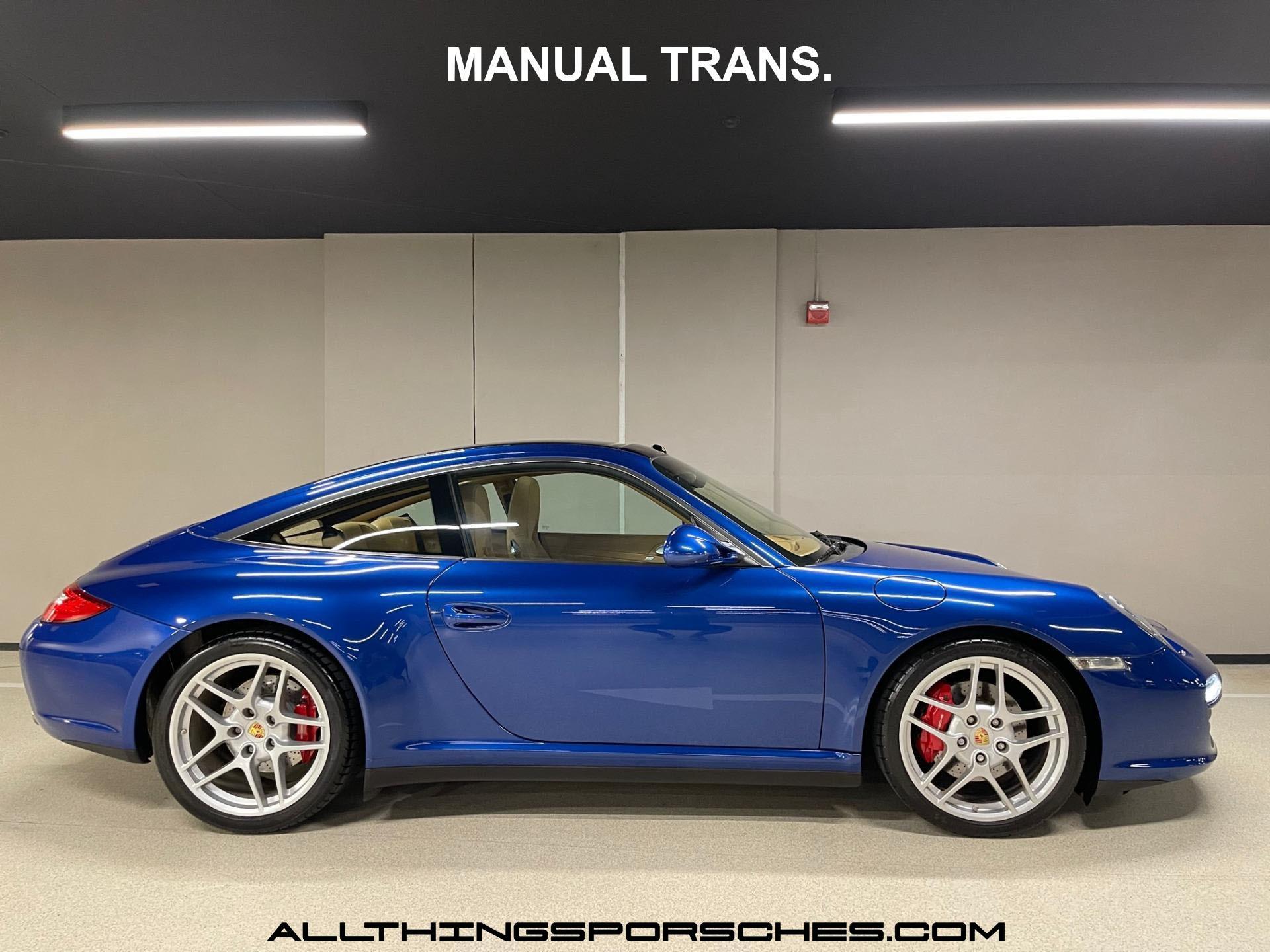 Used 2009 Porsche 911 Targa 4S   North Miami Beach, FL