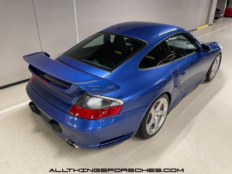 Used-2003-Porsche-911-GT2