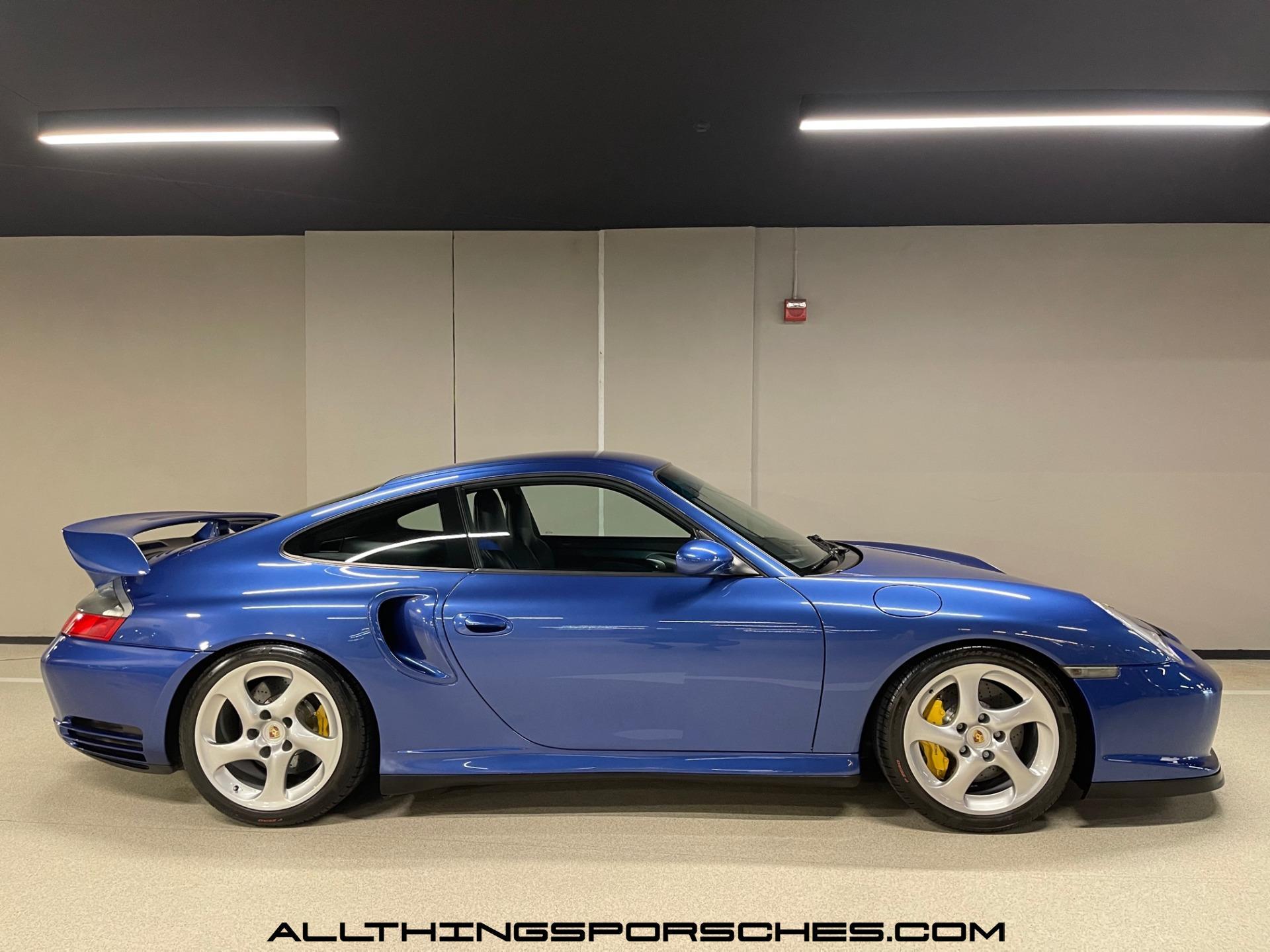 Used 2003 Porsche 911 GT2   North Miami Beach, FL