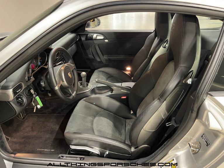Used-2010-Porsche-911-GT3