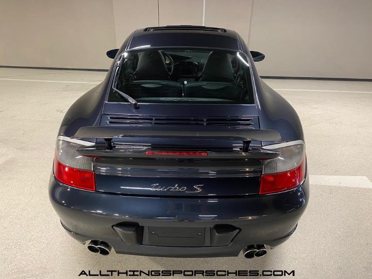 Used-2005-Porsche-911-Turbo-S-Coupe